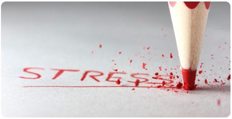 Online burnout zelftest