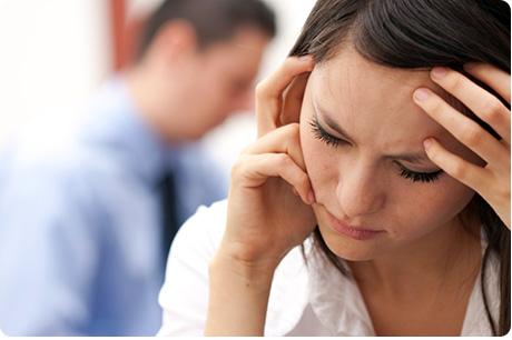 Oorzaken van burnout