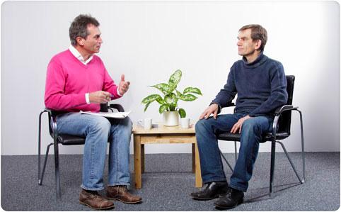 Cognitieve gedragstherapie en burnout